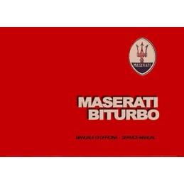 Manuel Reparation Biturbo