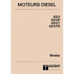 Manuel Atelier XD3
