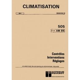 Manuel Atelier Climatisation