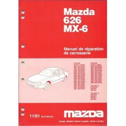 Manuel Reparation 1991