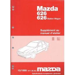 Manuel Reparation 1999