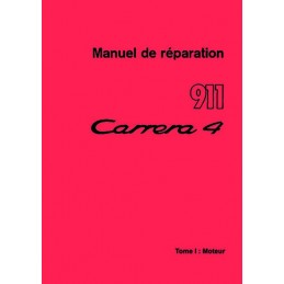 Manuel Reparation 1988 / 1994