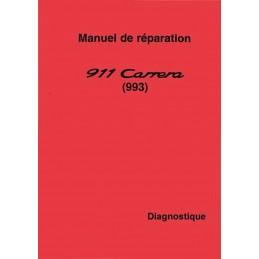 Manuel Reparation 1993 / 1998
