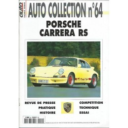 Auto Collection N° 64