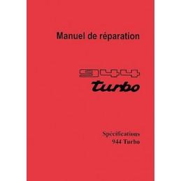 Manuel Reparation Turbo