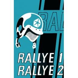 Notice d' Entretien 1000 Rallye