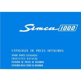 Catalogue Pieces 1973