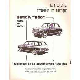 Revue Technique  1969