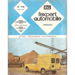 Revue Technique  1976