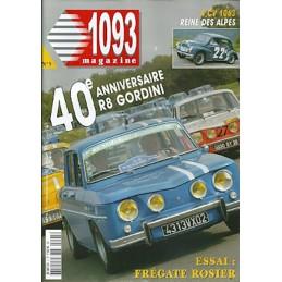 1093 Magazine N° 5