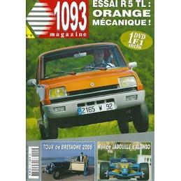 1093 Magazine N° 9