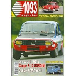 1093 Magazine N° 11