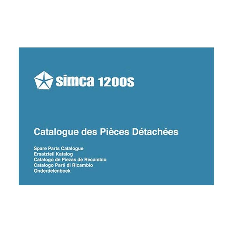 Catalogue Pieces