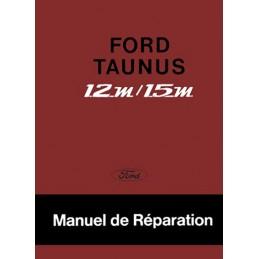 Manuel  Reparation 12M - 15M