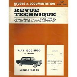 Revue Technique 1970