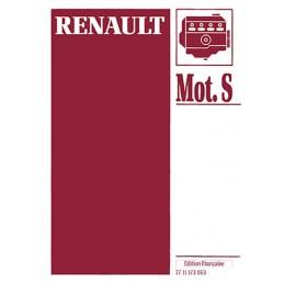 Manuel Reparation S8U / S9U