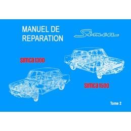 Manuel Reparation Electricite