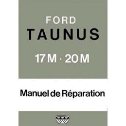 Manuel  Reparation 17M/20M (1964)