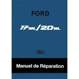 Manuel  Reparation 17M/20M (1967)