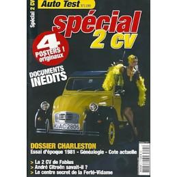 Hors Serie Auto Test