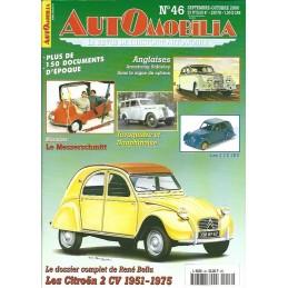 Automobilia N° 46