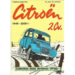 Auto Archives N°20