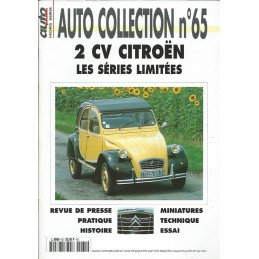 Auto Collection N° 65