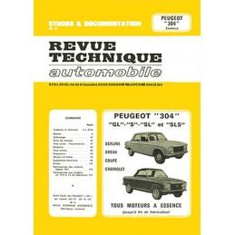 Revue Technique  304 1982