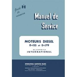 Manuel Atelier D-155 & D-179