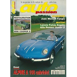 Auto Passion N° 103