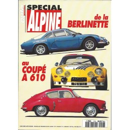 Hors Serie Auto Passion