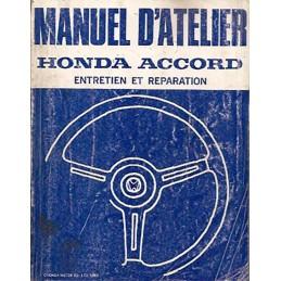 Manuel Atelier 1984