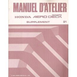 Manuel Atelier 1991