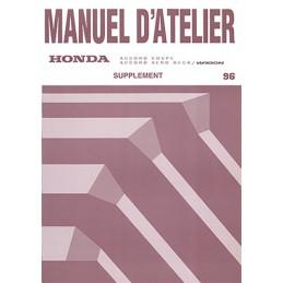 Manuel Atelier 1996
