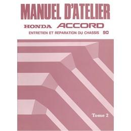 Manuel Atelier 1990 Tome 2