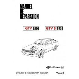 Manuel de Reparation  Tome 2