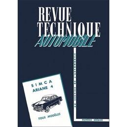 Revue Technique 1957 - 1963