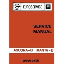 Manuel Atelier Ascona B Tome 1