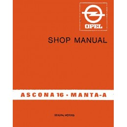 Manuel Atelier Ascona A