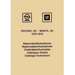 Catalogue Pieces Ascona B