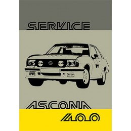 Manuel Atelier Ascona 400