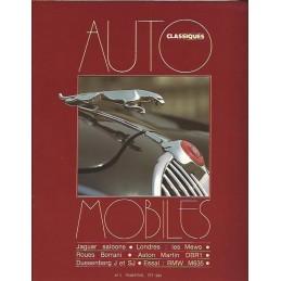Automobiles Classiques N° 5