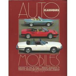 Automobiles Classiques N° 9