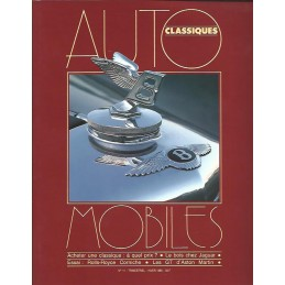 Automobiles Classiques N° 11