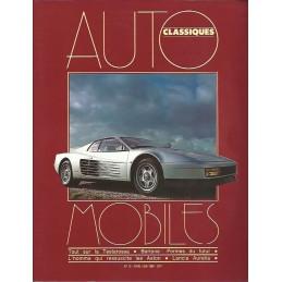 Automobiles Classiques N° 13
