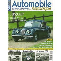 Automobiles Historiques N° 17