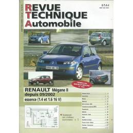 Revue Technique 2004