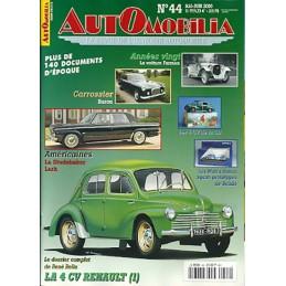 Automobilia N° 44