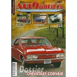 Automobilia N° 83