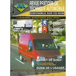 Revue Technique 2002